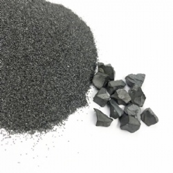 YG8 crushed tungsten carbide grit 5-80 mesh crushed carbide grit agriculture usage
