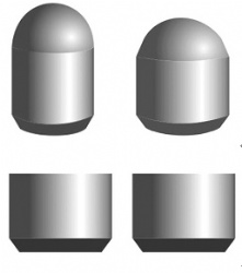 Tungsten Carbide small products